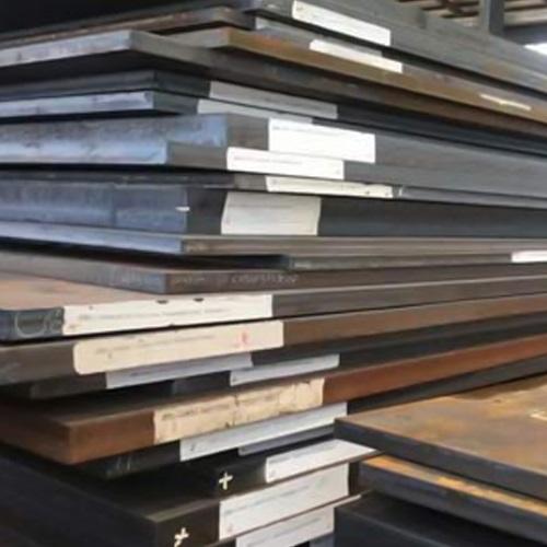 Grade 50 Steel Plate